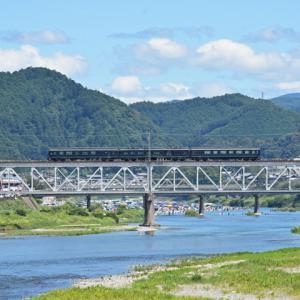 近鉄16200系「青のシンフォニー」(南大阪線)