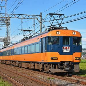 近鉄12200系 (大阪線三本松~赤目口間)