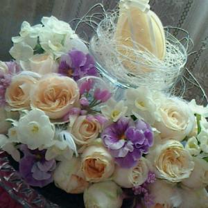 春を運ぶ水仙の花^^