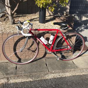 【ロードバイク】2週連続ロードバイク!