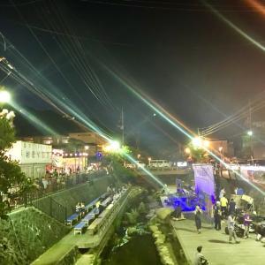 玉造温泉祭り