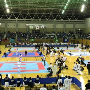 全日本大学空手道選手権大会