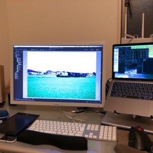 世代交代と集約 〜M1 MacBook Air〜