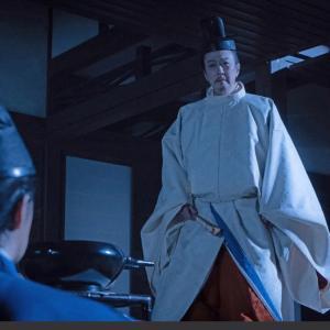 """""""カラータイプ的「麒麟が来る」その参"""