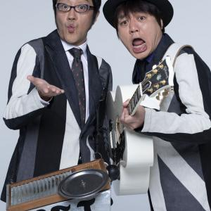ポカスカジャン(大久保ノブオ・タマ伸也)がYoutubeチャンネルを開設!