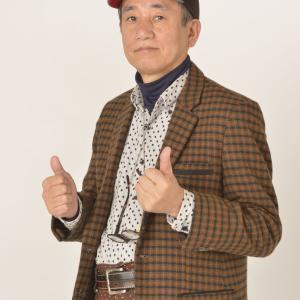 ワハハ本舗社長・演出家の喰始のTV出演のお知らせ