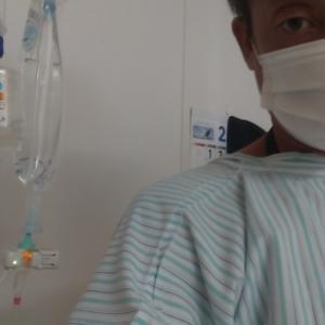 入院生活part2