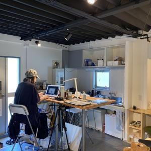 滋賀県大津市_近江舞子・琵琶湖そばのコワーキングスペース「生きる場」に行った