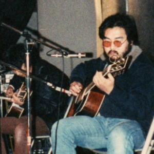 久しぶりにギターの弾き語りをしてみました