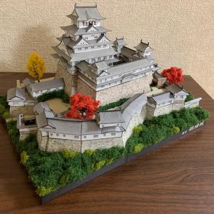 十万石まんじゅうさん 俺作す級『姫路城DX』