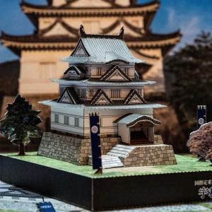 香川県 西嶋八兵衛之友さん 俺作す級『宇和島城』