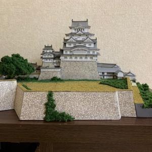 十万石まんじゅうさん 俺作B級「姫路城DX+備前丸」