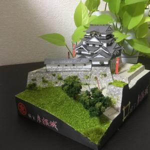 投稿作品 俺作B級 太閤検地さん『彦根城』