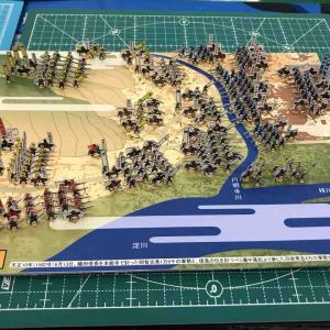 秀吉VS光秀 山崎の戦い