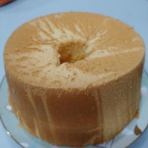 一応、お祝いケーキ