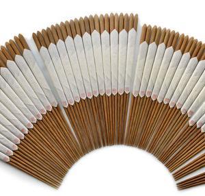 鉄木の削り箸