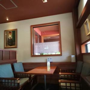高鍋町  Brain(昔ながらの喫茶店)