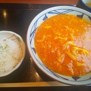 丸亀製麺  期間限定品