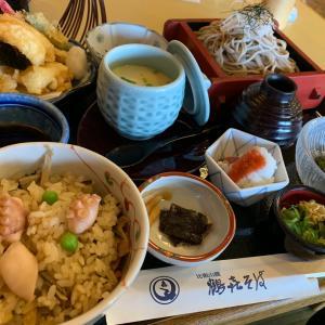 京都の夏を感じる季節膳