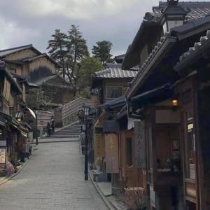 清水寺界隈の現状