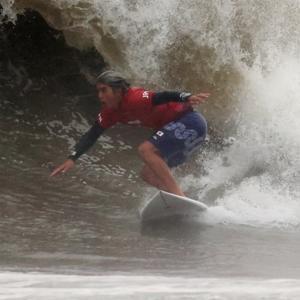 サーフィン五十嵐カノア銀メダル