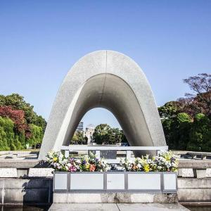 広島原爆の日