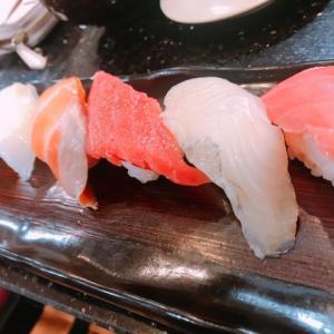 お寿司(^^♪