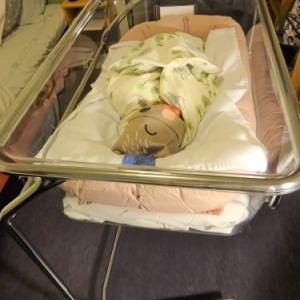 出産記録その3(患者用ホテル/BB)