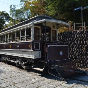 博物館明治村~愛知で京都市電で聖地巡礼