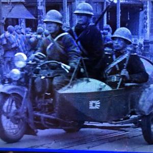 Harley-Davidsonと陸王との歴史