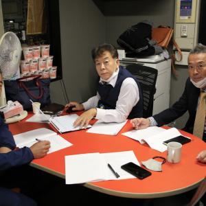 二輪高速料金半額化実行委員会の撮影会