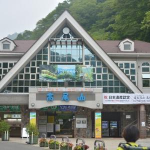 20200627 久々登山  Mt.Takao