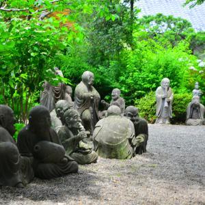 淨慶寺とローライ