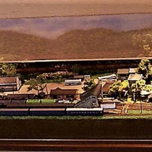 2003年 へーベルハウスモデル住宅展示ジオラマ