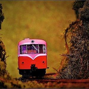 走れレールバス