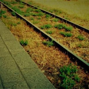 哲学の線路