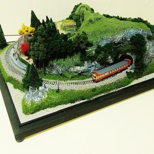 鉄道少年舎のお仕事 鉄道ジオラマ注文制作