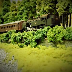 鉄道少年舎のお仕事 個人宅でのジオラマ製作 2012年 大阪市T様宅