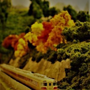 鉄道少年舎のお仕事 注文Nゲージレイアウト製作2012年T様のレイアウトルーム ダイジェスト