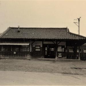 室木線の室木駅
