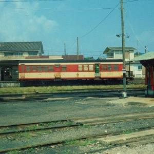 鉄道少年の夏 70年代 島原鉄道その4