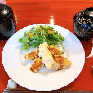 のらばるさんのランチが美味しい!|池田|ランチ