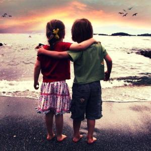 人を愛する事は自分を成長させること。