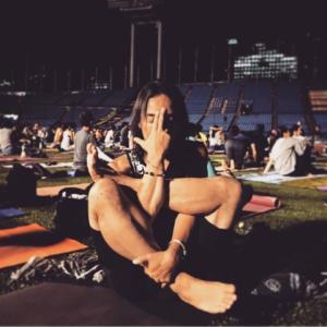 霊能者の多くはヨガや瞑想のプロであった?