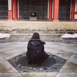 鬼の結界を解く旅 京都篇②