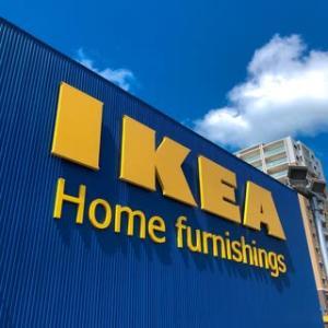 IKEA&コストコパトロール~♪ …会員更新、通います(笑)