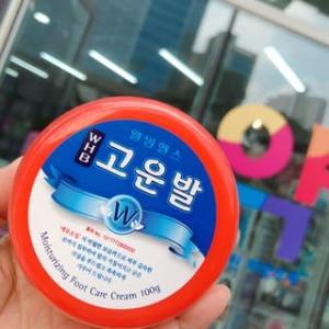 2019➅大邱&釜山3泊4日♡ ~大邱、まず'かかとクリーム'を買う(笑)