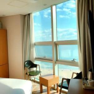 2019⑦12月in釜山2泊3日♡ ~海雲台・MSホテル
