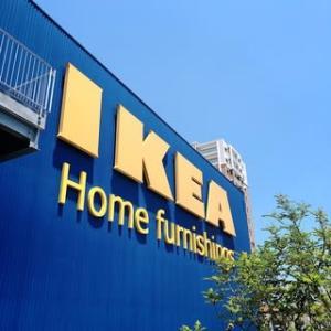 IKEAへ♡…要、ってことで!