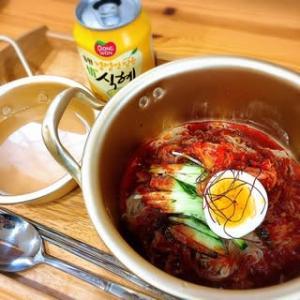 '韓国飯'追求?してます(笑)♡